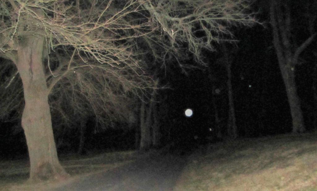 Gettysburg Ghost Walk and Hunt